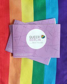 Queer Berlin – Your Guide to Berlin's Best LGBT Hotspots  http://travelsofadam.com/2017/07/queer-berlin-guide/