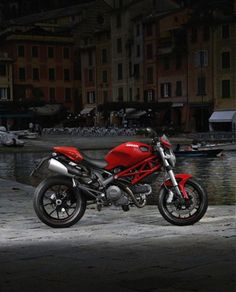 The 2011 Ducati Monster 796 Arrives - Cycle Trader Insider - Motorcycle Blog by Cycle Trader