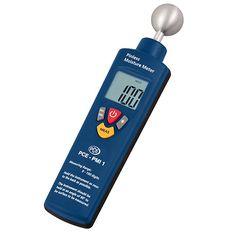 Feuchtemesser PCE-PMI 1 zur Messung der absoluten Feuchtigkeit in Bauwerken
