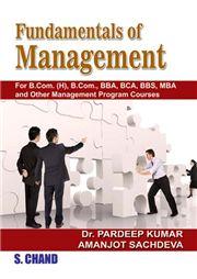 Fundamentals of Management 1/e