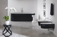 Entspannendes Bad, Will And Grace, Bathtub, The Originals, Bathroom, Gallery, Furniture, Lifestyle, Design