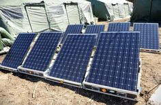 """Since DIY solar is on a rise we have been receiving a common question of """"What can I power with a 100 watt solar panel?"""" The answer to this question is im"""