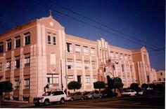 presentation high school san francisco -