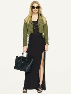 17c65e41de Theodora Skirt - Short Skirts Skirts Ralph Lauren Womens Clothing