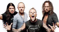 Metallica relança seus primeiros álbuns e libera streaming de faixas raras