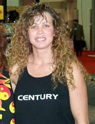 Kathy Long is an American retired five time world kickboxing champion and mixed martial arts fighter.