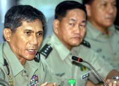 #world #news  Philippines Duterte names ex-army general as environment minister