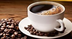 Here are coffee hacks, tips, tricks and myriad ways we can improvise to create reasonable facsimiles of our favorite coffee drinks including Pumpkin Spice Latte! Coffee Snobs, Coffee Drinks, Coffee Cups, Coffee Lovers, Coffee Gifts, Coffee Coffee, Starbucks Coffee, Coffee Study, Coffee Enema