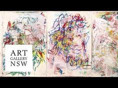 Dobell Prize-Winning Artist Aida Tomescu Painting Process, Painting & Drawing, Channel Art, Learn Art, Australian Artists, Inspiring Art, Teaching Art, Art Techniques, Artist At Work