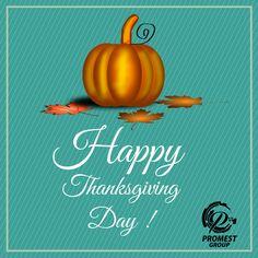 May you have a long, healthy and wonderful life. Have a happy Thanksgiving full of joy! #HappyThanksgivingday #Marketingdigital #Promestgroup #SocialMedia #SEO #Businees #SocialMediaMarketing