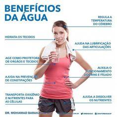 Conheça os problemas de saúde que você pode ter por não beber água: http://guiame.com.br/vida-estilo/saude/conheca-os-problemas-de-saude-que-voce-pode-ter-por-nao-beber-agua.html#.VT4m4WTBzGc