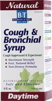 Boericke & Tafel Cough and Bronchial Syrup