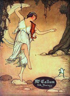 Woodbury, Marjory C - McCallum Silk Stockings, 1916