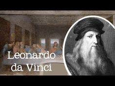 ▶ Leonardo da Vinci for Children: Biography for Kids - FreeSchool - YouTube