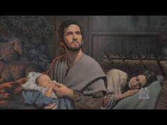 """The Mormon Tabernacle Choir and Orchestra at Temple Square present """"How Far Is It to Bethlehem?"""" with lyrics by Frances Chesterton and arrangement by Mack Wi..."""