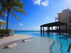 Now Jade resort... Riviera Maya, Mexico