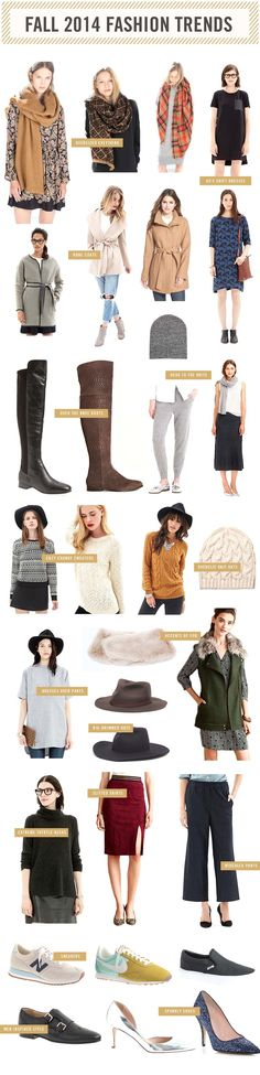 | all the must-have items for this fall | so ready for pretty fall wear and my leopard heels.