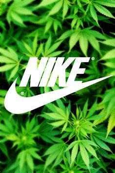 #weed #dope #nike #wallpaper #huf