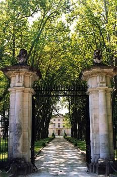 Photo of Chateau Du Taureau + Farmhouse