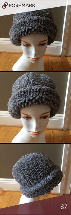 ADORABLE FLEECE WINTER HAT CAP OSFA Cute hat Accessories Hats