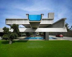 Hemeroscopium House - Madrid (Spain) :)