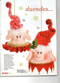 REVISTA PAÑO LENCY FIELTRO NAVIDAD 241 Christmas Ornaments, Holiday Decor, Baby Dolls, Xmas, Christmas Crafts, Covering Chairs, Art Journals, Bathroom Sets, Christmas Jewelry