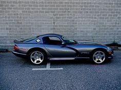 Dodge Viper GTS dodgepu360 - check out our blog - http://www.just4guys.info?cars and trucks i want