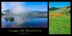 Lago di Rascino