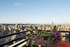 45 West 67th Street - Apt: PH33B  Manhattan, Upper West Side - the view is unbelievable.