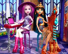Turn up the volume, ghouls! Vampires, Halloween Costumes For Girls, Monster High Dolls, Princess Zelda, Disney Princess, Diorama, Disney Characters, Fictional Characters, Anime