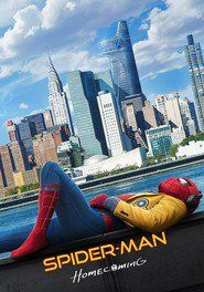 Streaming Spider-Man: Homecoming Full Movie 2017