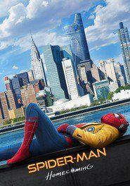 Spider-Man: Homecoming 2017 Full Movie HD 720p