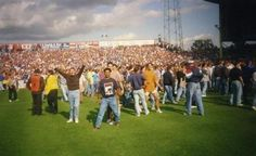 #memorabilia #Leicester #LeicesterCity #LCFC at Swindon