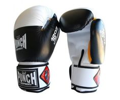 Punch Armadillo Safety Boxing Gloves