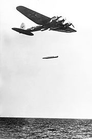 He on a torpedo training exercise, 10 October KG 26 gave the Luftwaffe some striking power against the Black Sea Fleet during the Siege of Sevastopol. Ww2 Aircraft, Fighter Aircraft, Military Aircraft, Fighter Jets, Luftwaffe, Black Sea Fleet, Ww2 Pictures, Ww2 Planes, Battle Of Britain