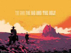western spaghetti poster - Recherche Google