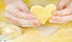 Čarovné cesto na jemné koláčiky a sušienky, pripravené za 3 minúty v jednej miske a jednou lyžicou - Báječná vareška