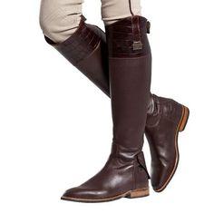 B Vertigo TAMARA Ladies Boots   BVertigo Horse Tack & Riding Apparel