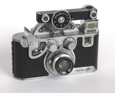 Old cameras are amazing in the visual complexity of their design