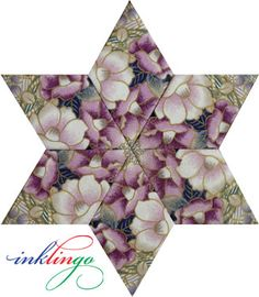 I was pleased to be invited to write an article about how to get perfect intersections on Kaleidoscope Stars for QuiltingHub's September Newsletter. You can see some of my favorite stars now.