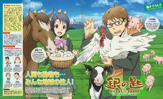 #Farm #manga?  #Grow your #food on a new level! http://www.naturesfootprint.com/urbin-grower