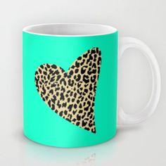 Wild Love Mug by M Studio