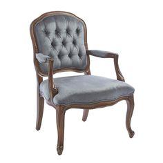 Heathcott Arm Chair – Bombay Canada