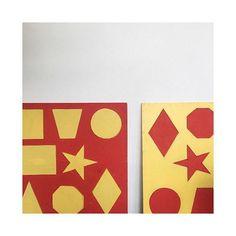 Giant puzzles 😍‼️