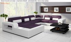 sofá | Fotos de sofás - sofá de canto, sofá 3 e 2 lugares, sofá em ...