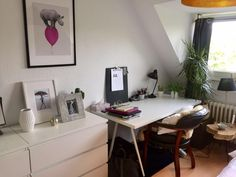 246 best Arbeitszimmer | Homeoffice images on Pinterest | Workplace ...