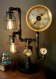 custom-steampunk-lamp.jpg 1,131×1,600 pixels