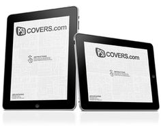 PSDCovers.com - A bunch of psd mock up goodness.