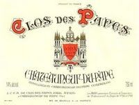 "GrapePip Auction: 2009 Châteauneuf-du-Pape, Clos des Papes. Lot live in September 2015. Opening at £415 in bond a dozen. """"…Gorgeous kirsch liqueur notes, raspberry jam, forest floor, spice box, new saddle leather and a peppery spiciness…This full-bodied, deep, concentrated wine has a deep purple color and should drink well for 20-25 years without ever really closing down. .."" Robert Parker"