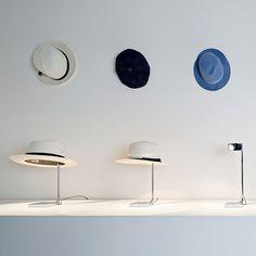 #wohnen  -->  Flos -  Heim & Garten / Beleuchtung / Leuchten -  Chapo Tischleuchten Flos --> €  302.00 // check out more --> designwebstore.de